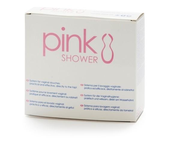"""PINK SHOWER """"BASIC"""""""